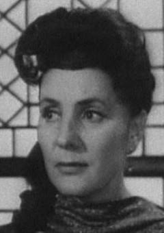 Клавдия Лепанова