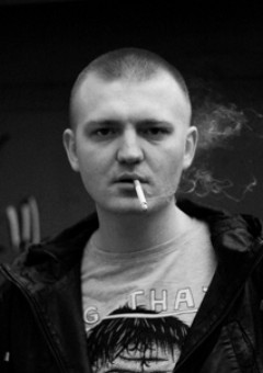 Илья Чернецов