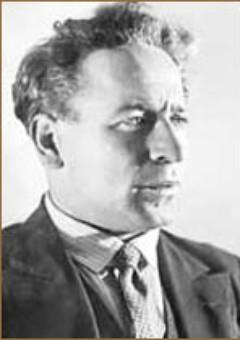 Александр Кистов
