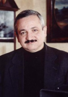 Вагиф Мустафаев