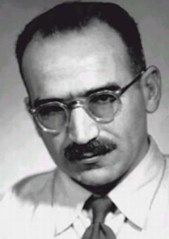 Александр Форд