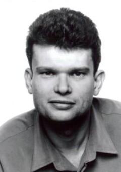 Джон-Пол Гейтс