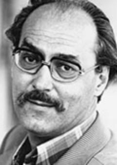 Юрий Заборовский