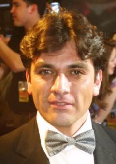Хорхе Салинас