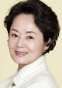 Ким Ён-э