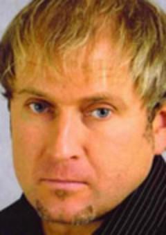 Алексей Агрызков
