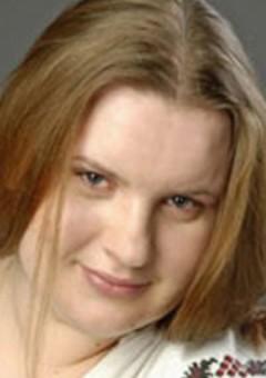 Мария Жильченко