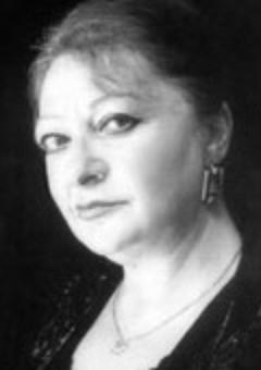 Евгения Мкртумян