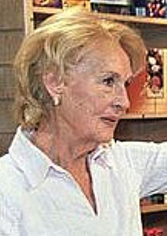 Джоан О'Хара