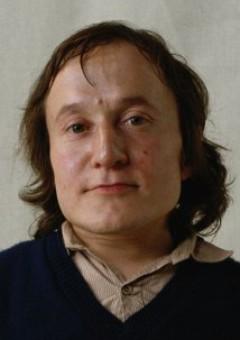 Дэвид Раппапорт