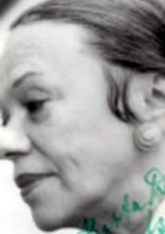 Берта Древс