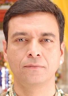 Сатьяджит Шарма