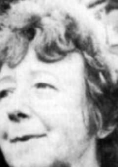 Мона Уошборн