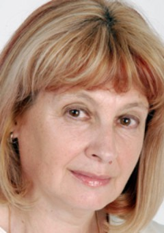 Виктория Таранец