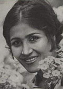 Гульсара Абдуллаева