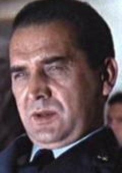 Билл Наги