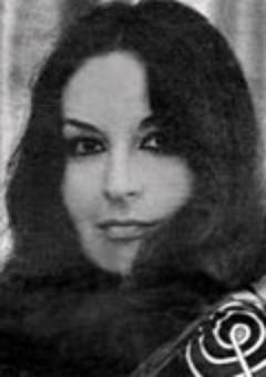 Шафига Мамедова