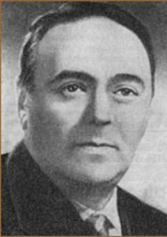 Борис Волчек