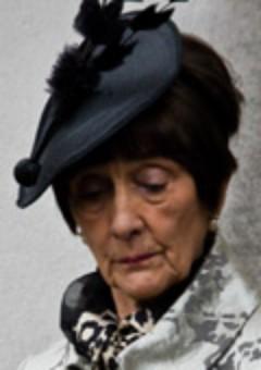 Джун Браун