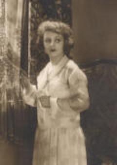 Мари Йонсон
