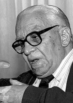 Хосе Антонио Ниевес Конде