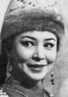 Меруерт Утекешева