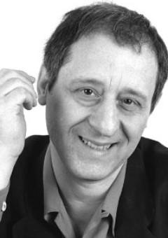 Джо Грифази