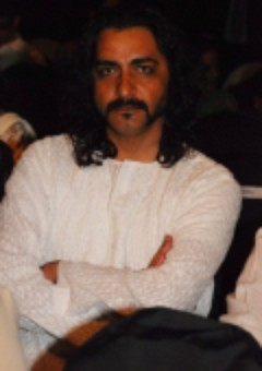 Нирмал Пандей