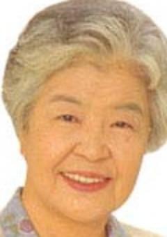 Токуко Сугияма
