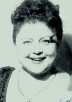 Марта Фонаи