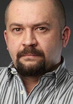 Олег Хамитов