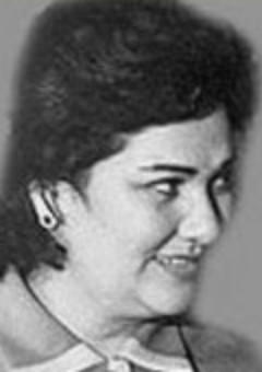 Наджиба Меликова