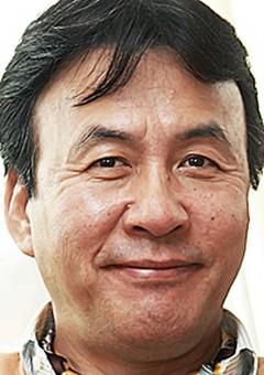 Пак Ён-гю