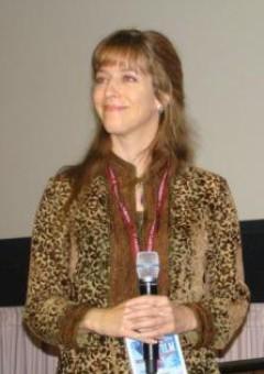 Эми Уоддэлл