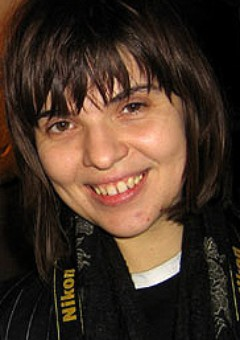 Ольга Пярн