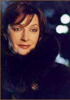 Лариса Борушко