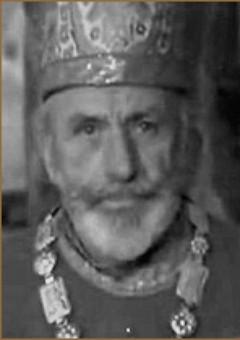 Михаил Вашадзе