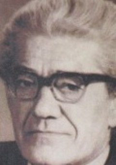 Леонид Зарубин