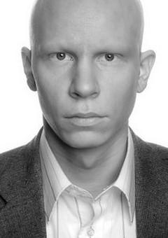 Оулавюр Эгильссон