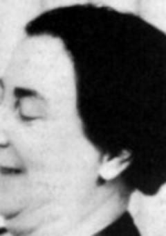 Маргарет Ярд