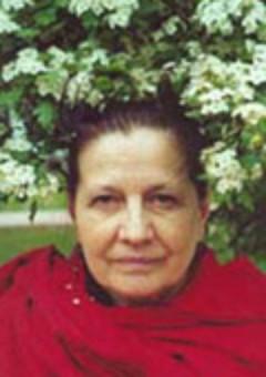 Лариса Данилина