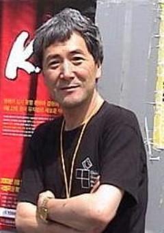 Чон-рел Чои