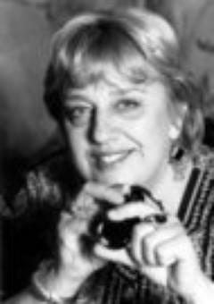 Энн Вилер