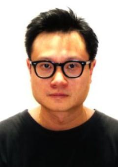 Эрик Ху