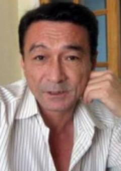 Бахром Якубов