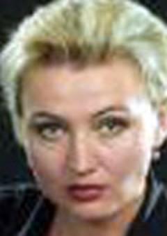 Ирина Дорошенко