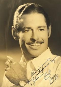 Карлос Музкиз