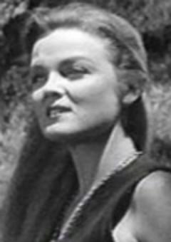 Бетси Джонс-Морланд