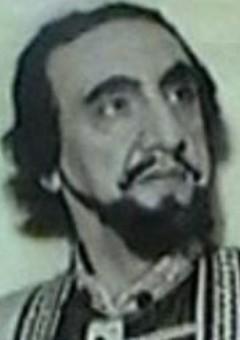 Николае Секаряну