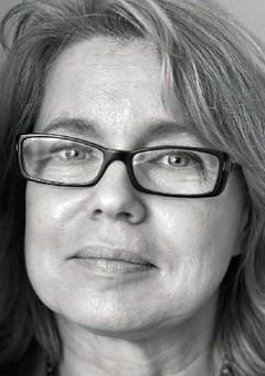Катрин Лаур